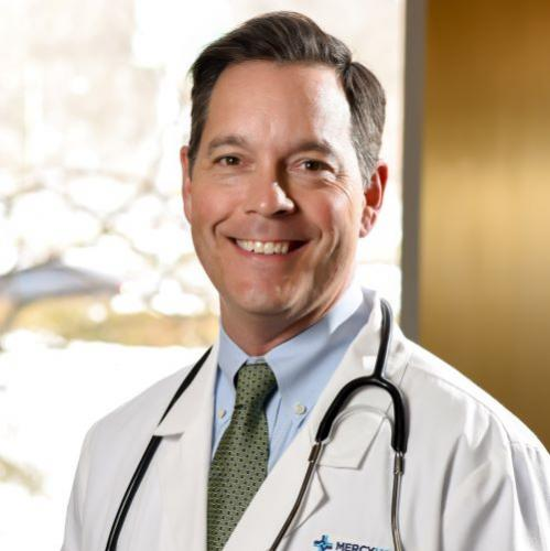 Dr. Michael Todd