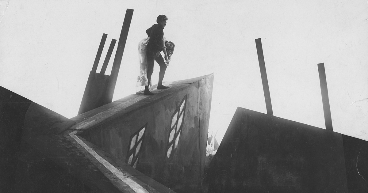 The Cabinet of Doctor Caligari2